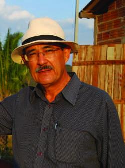Antonio Cesar Neri